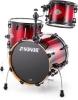 SONOR SEF 11 Jungle Set WM Maple Барабанная установка с держателем тома