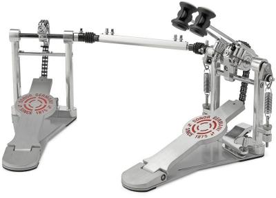 SONOR 4000 DP R двойная педаль с чехлом