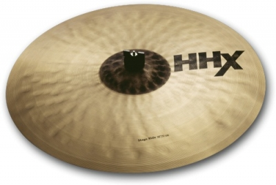 "SABIAN HHX 20"" Stage Ride"