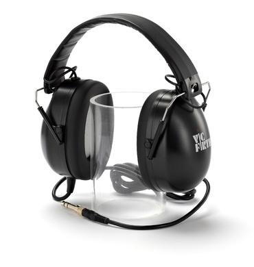 VIC FIRTH SIH1 Звукоизоляционные стерео наушники для барабанщиков