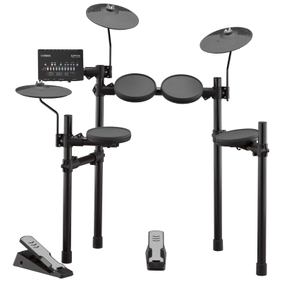 Yamaha DTX402K электронная барабанная установка