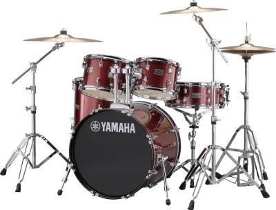 Yamaha RDP0F5 Барабанная установка