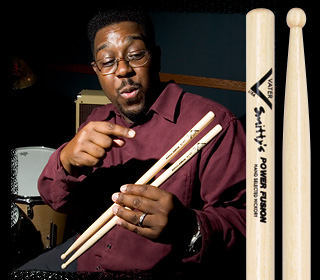 Vater VHSMTY Smitty Smith Power Fusion