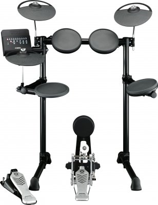 YAMAHA DTX450K электронная барабанная установка