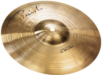 "Paiste 10"" Splash Signature Precision"