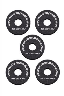 Cympad Optimizer OS15/5 прокладки для тарелок 5шт. (15мм)
