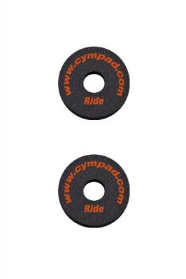 Cympad OR Optimizer Ride прокладки для тарелок 2шт. (18мм)
