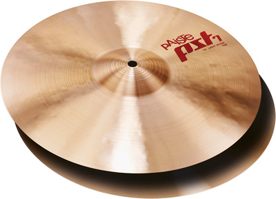 "Paiste 14"" Light Hi-Hat PST7"