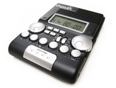 Cherub WRW-106 ритм-машина для тренировок барабанщика