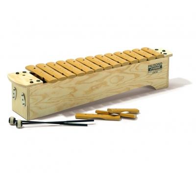 SONOR SKX 100 Сопрано Ксилофон серии Palisono