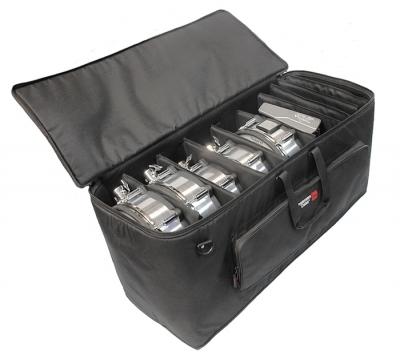 GATOR GP-EKIT2816-B сумка для электронной барабанной установки и аксессуаров