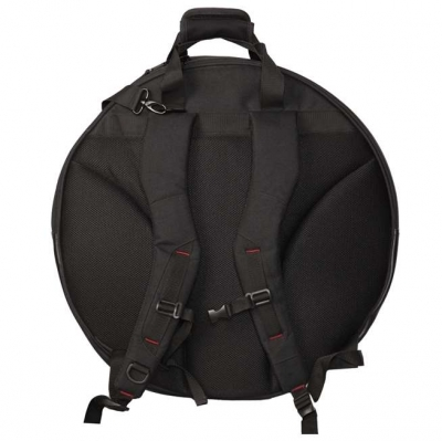 "GATOR GP-CYMBAK-24 сумка для тарелок, с разделителями, на 8 тарелок до 24"""