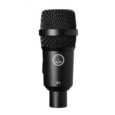 AKG P4 Микрофон динамический
