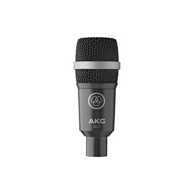 AKG D40 Микрофон динамический