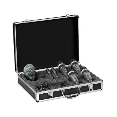 AKG DrumSet Concert 1 Набор микрофонов для барабанов