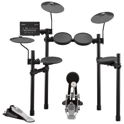 Yamaha DTX452K электронная барабанная установка