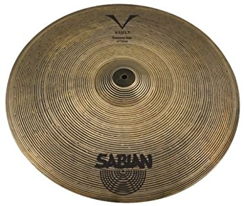 "SABIAN HH 21"" CROSSOVER RIDE"