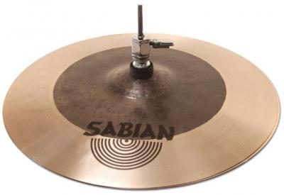 """SABIAN HHX 14"""" Click Hats"""