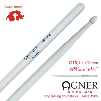 AGNER 5B Long