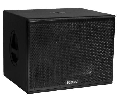 Universal Acoustics Mobile 15B Низкочастотная акустическая система