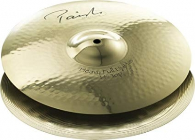 "Paiste 14"" Heavy Full Hi-Hat Signature Reflector"