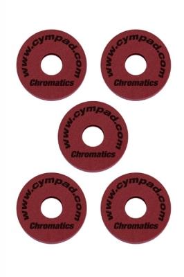 Cympad Chromatics прокладки для тарелок 5шт. (15мм)
