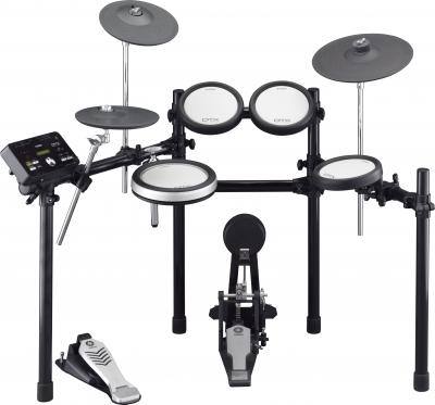 YAMAHA DTX542K электронная барабанная установка