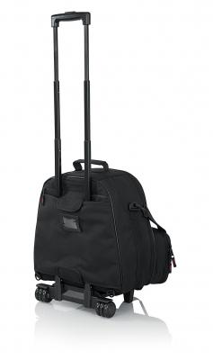 GATOR GP-SNR KIT BAG сумка на колесах для малого барабана, стойки и палок