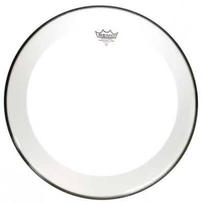 REMO POWERSTROKE 4 CLEAR