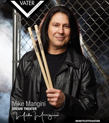 Vater VHMMWP Mike Mangini wicked piston (Dream Theater)