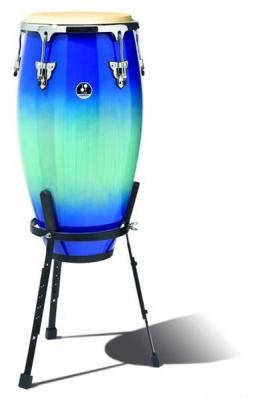 Sonor Champion Конга цвета Blueburst со стойкой