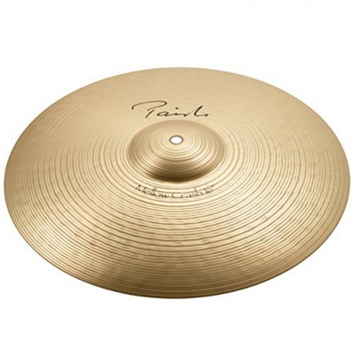 "Paiste 16"" Mellow Crash Signature"