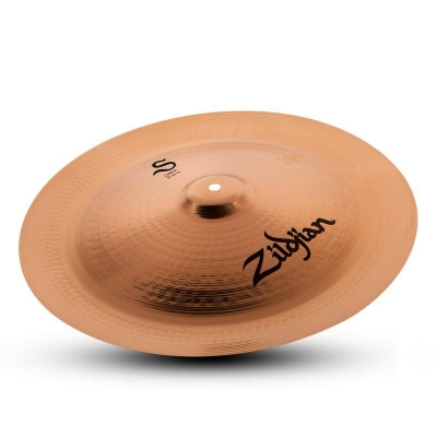 "ZILDJIAN 18"" S CHINA"