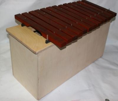 SINKOPA SBX1 Ксилофон Бас
