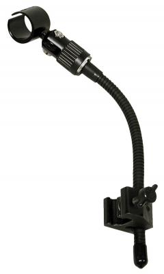 AUDIX DCLAMP держатель для микрофонов D2, D4 на гусиной шее с креплением на барабан