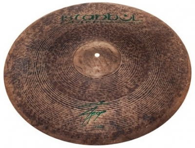 "ISTANBUL AGOP 22"" Agop Signature Medium Ride"