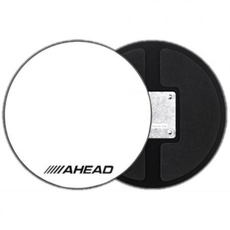 """AHEAD AHPKZ тренировочный пэд 10"""" со звучанием малого барабана"""