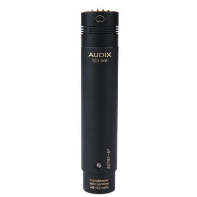 Audix SCX1HC инструментальный микрофон для тарелок Hi-Hat