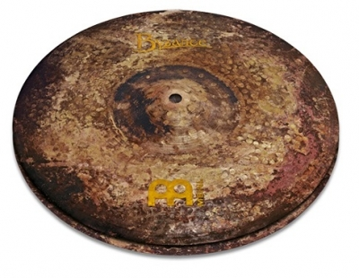 MEINL Pure Hihat Byzance Vintage