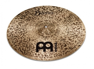 MEINL Dark Crash Byzance