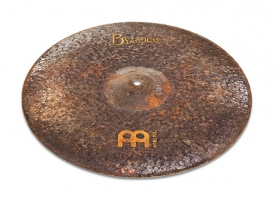 MEINL Extra Dry Thin Crash Byzance