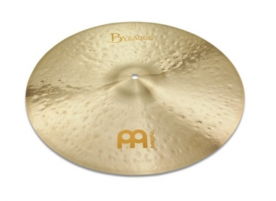 MEINL Medium Thin Crash Byzance Jazz