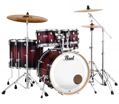 Pearl DMP926S Барабанная установка со стойками
