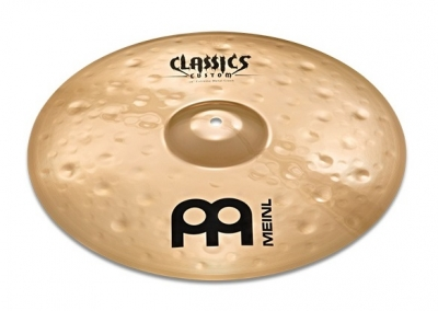 MEINL Extreme Metal Crash Classics Custom