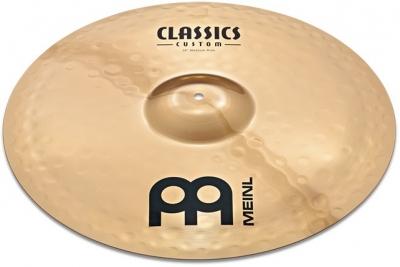 "Meinl CC20MR-B Medium Ride 20"" Classics Custom"