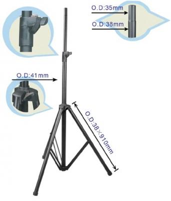 Soundking DB005B стойка для акустической системы