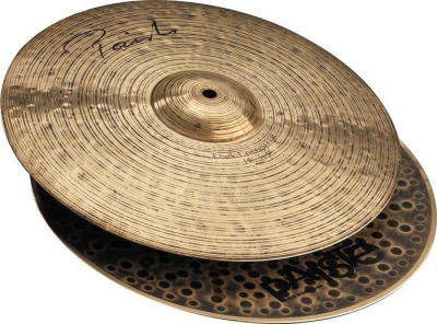 "Paiste 14"" Hi-Hat Mark I Signature Dark Energy"