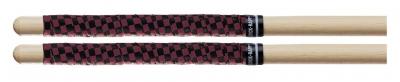 Pro Mark SRCR Red & Black лента для палочек