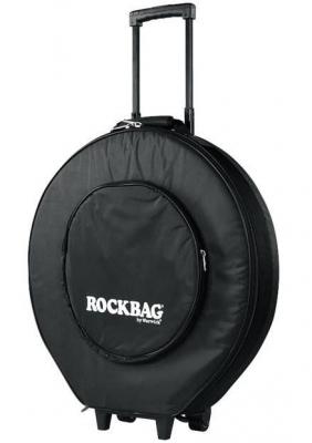 Rockbag RB22740B / Plus чехол для тарелок на колесах