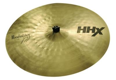 SABIAN HHX Manhattan Jazz Ride
